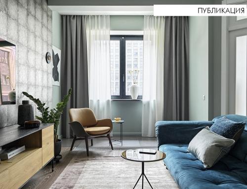Квартира 45 кв.м. на Динамо